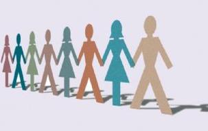 Las personas que son más solidarias viven más tiempo